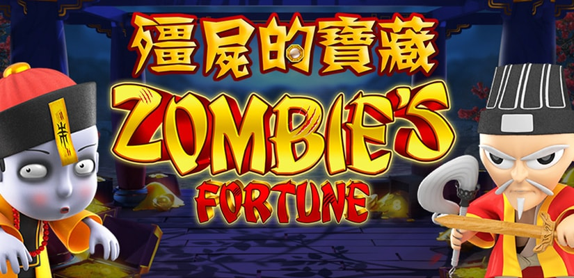 Zombie's Fortune Slot Review