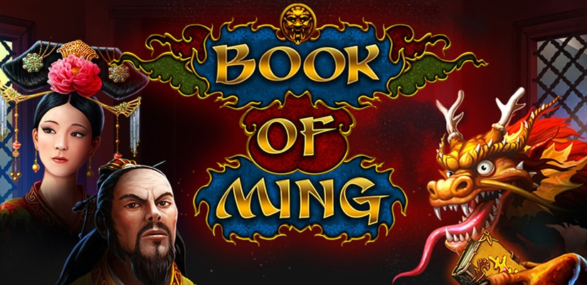 Book of Ming Slot Review