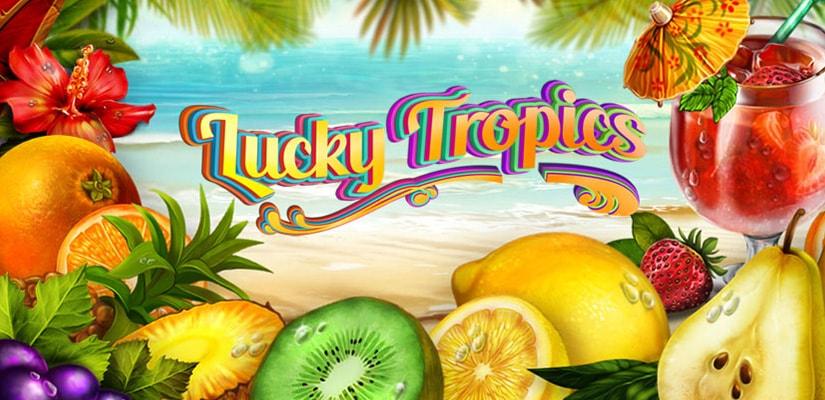 Lucky Tropics Slot Review