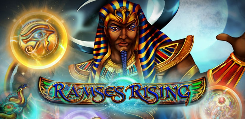 Ramses Rising Slot Review