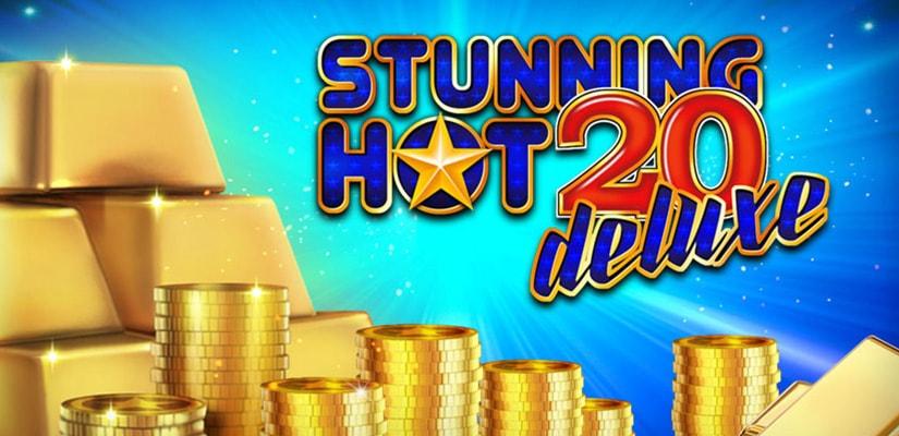 Spiele Stunning Hot 20 Deluxe - Video Slots Online