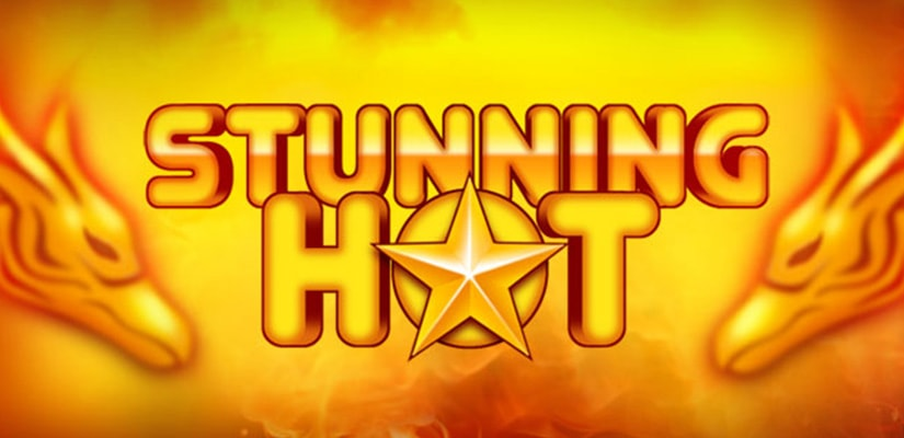 Stunning Hot Slot Review