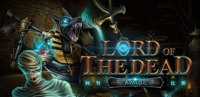 Lord of the Dead Slot Review