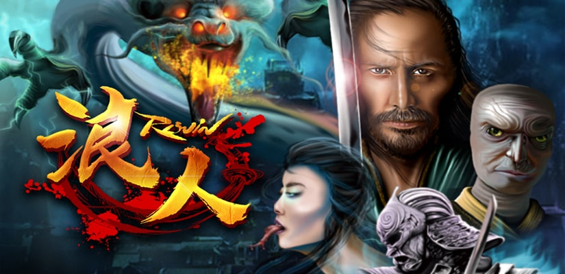 Ronin Slot Review