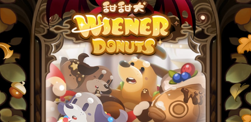 Wiener Donuts Slot Review