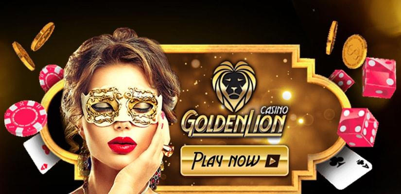 casino golden lion spiele