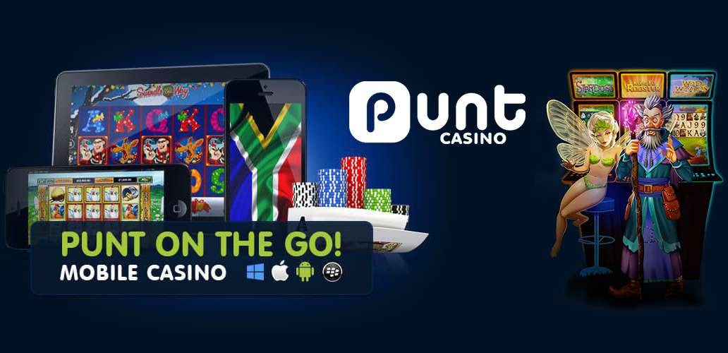 Online Gambling Casino Sites South Africa