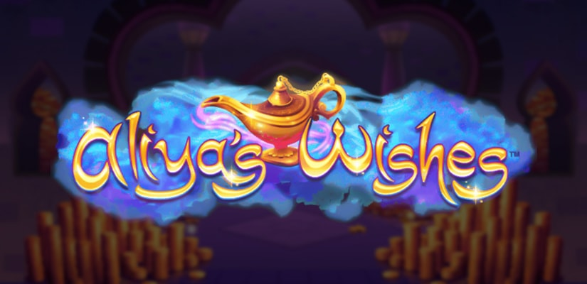 Aliya's Wishes Slot Review