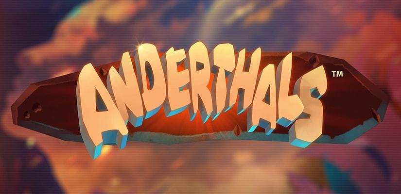 Anderthals Slot