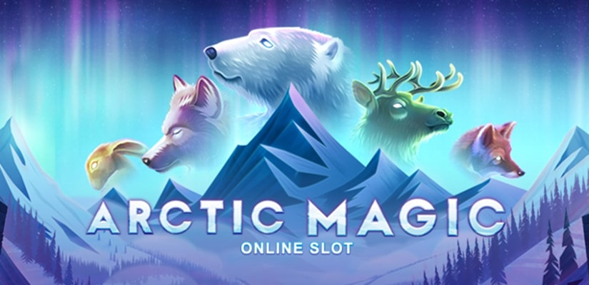 Arctic Magic Slot Review