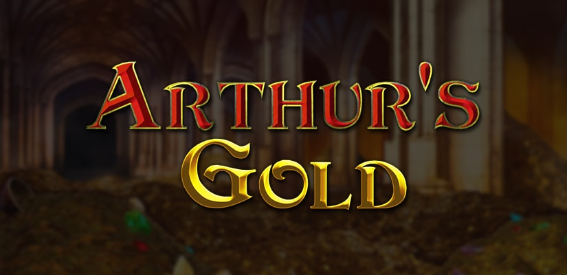 Arthur's Gold Slot