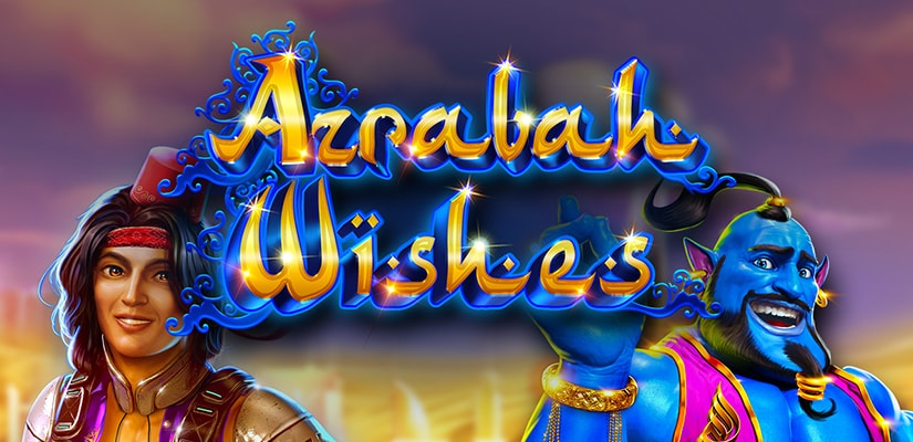 Azrabah Wishes Slot Review
