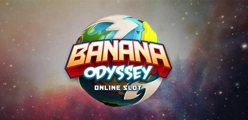 Banana Odyssey Slot