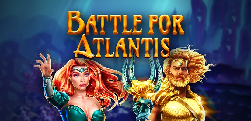 Battle of Atlantis Slot Review