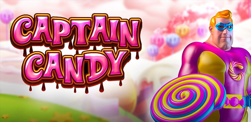 Captain Candy Slot Review