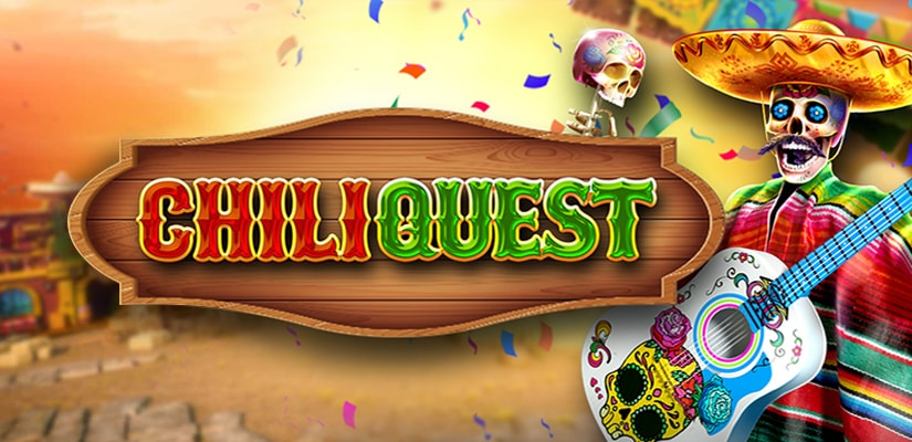 Chili Quest Slot Review