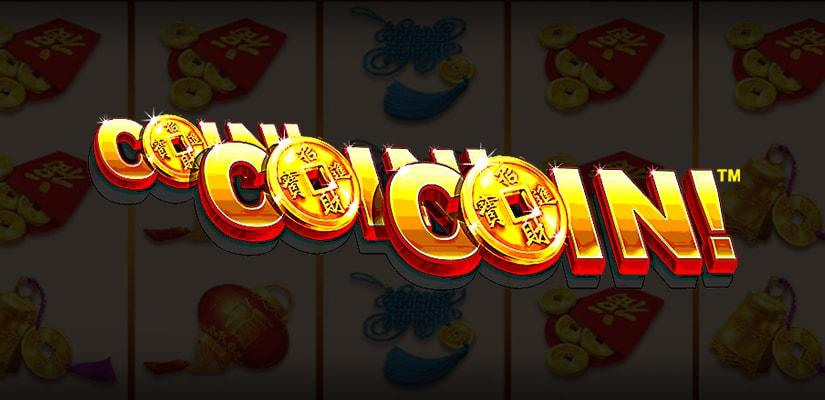 Coin! Coin! Coin! Slot