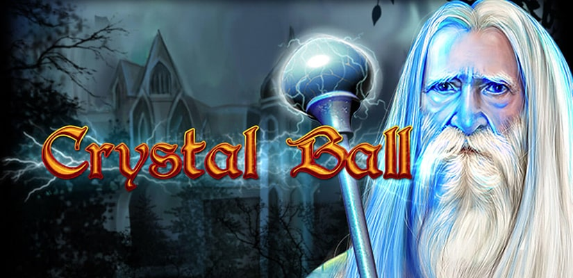 Crystal Ball Golden Nights Slot Review