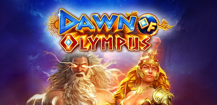 Dawn of Olympus Slot Review