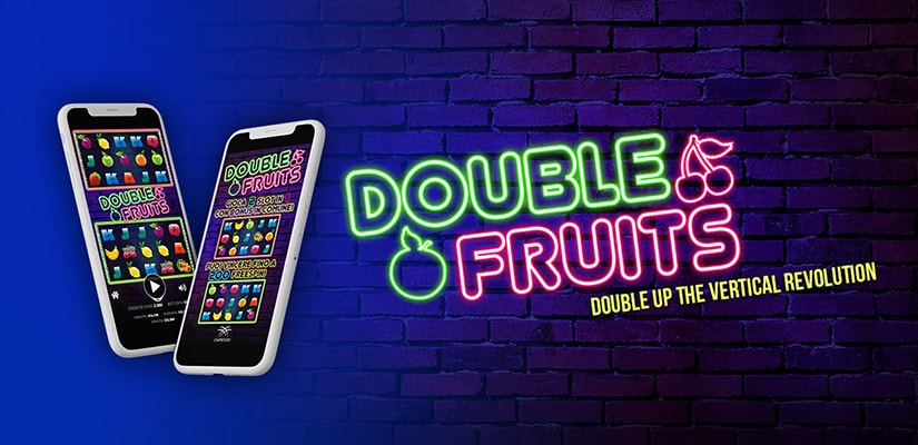 Double Fruits Slot Review