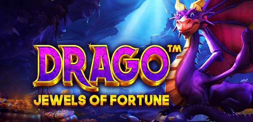 Drago - Jewels of Fortune Slot Review