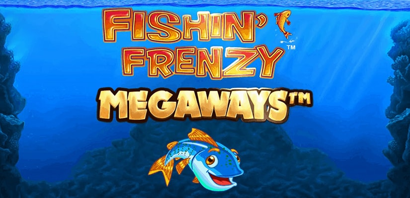 Fishin' Frenzy Megaways Slot