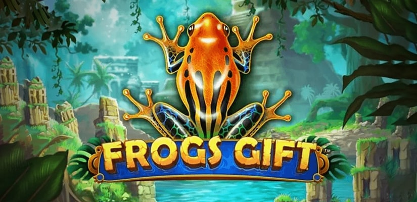 Frog's Gift Slot Review