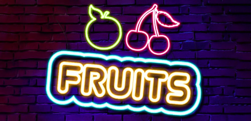 Fruits Slot Review