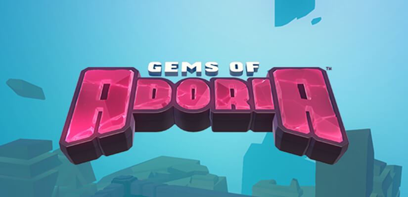 Gems of Adoria Slot