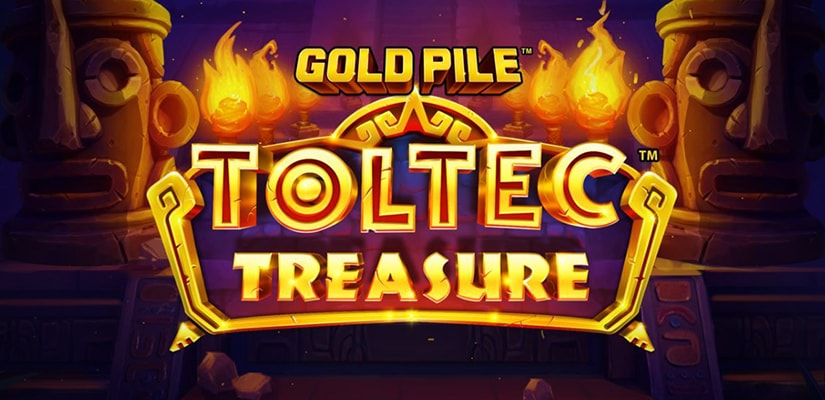 Gold Pile: Toltec Treasure Slot Review