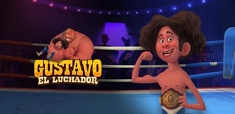 Gustavo El Luchador Slot