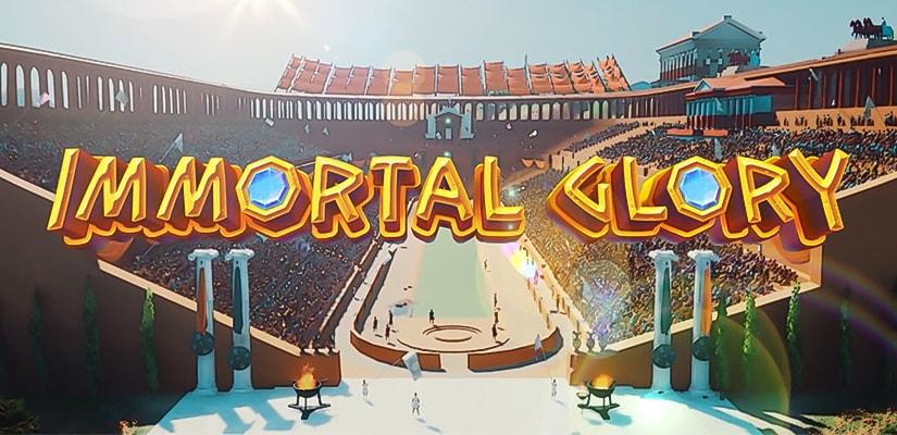 Immortal Glory Slot