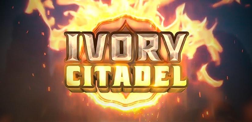 Ivory Citadel Slot