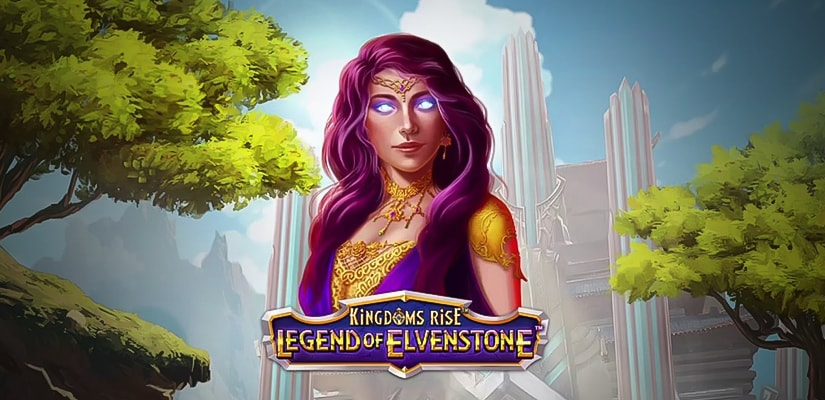 Kingdoms Rise: Legend of Elvenstone Slot