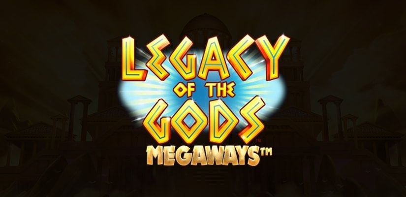 Legacy of the Gods Megaways Slot
