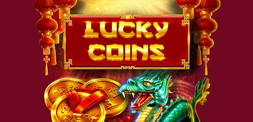 Lucky Coins Slot Review