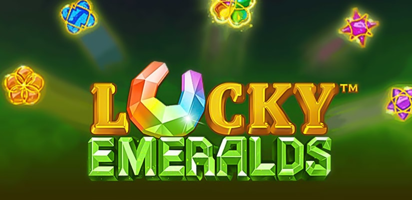 Lucky Emeralds Slot