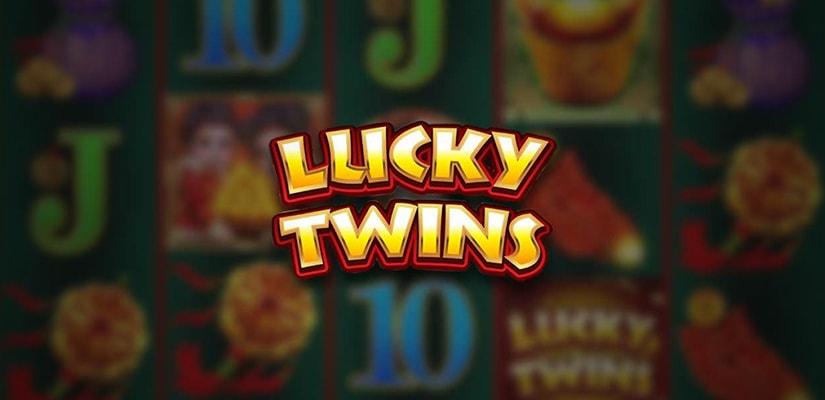 Lucky Twins Jackpot Slot