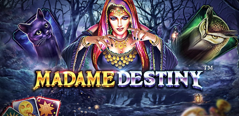 Madame Destiny Slot