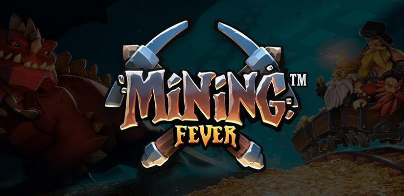 Mining Forever Slot Review