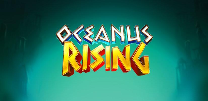 Dive under the sea in oceanus rising slot ultimate