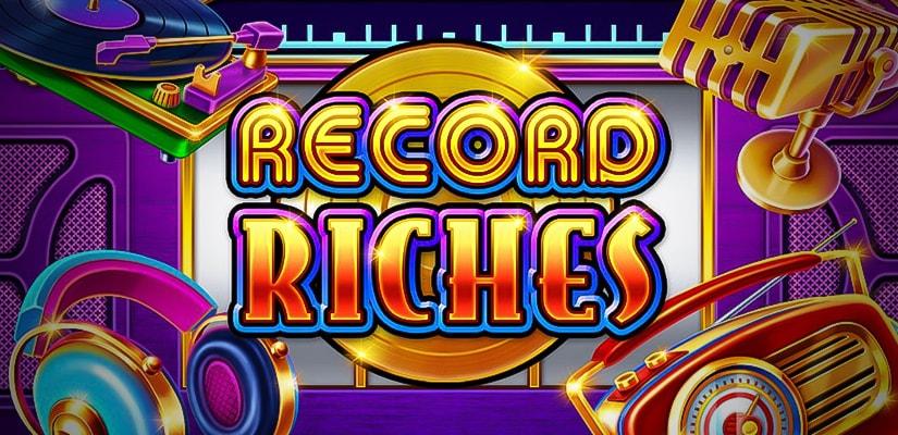 Record Riches Slot