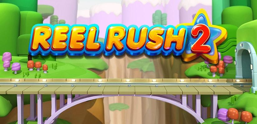 Reel Rush 2 Slot Review