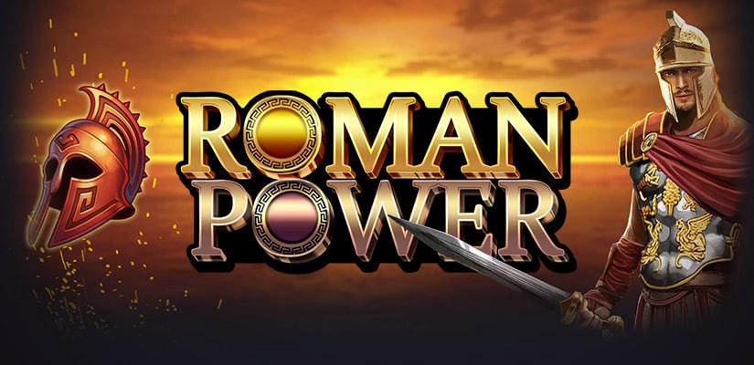 Roman Power Slot Review