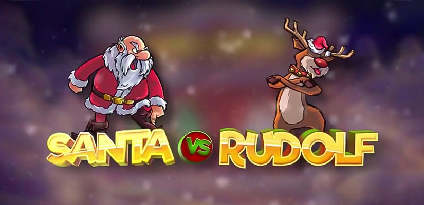 Santa vs Rudolf Slot