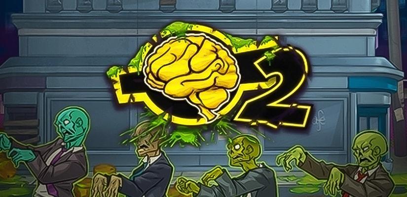 Scatter Brains 2 Slot
