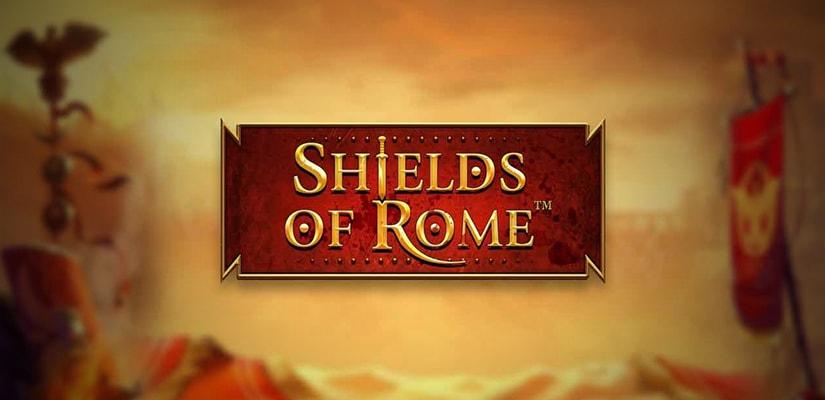Shields of Rome Slot