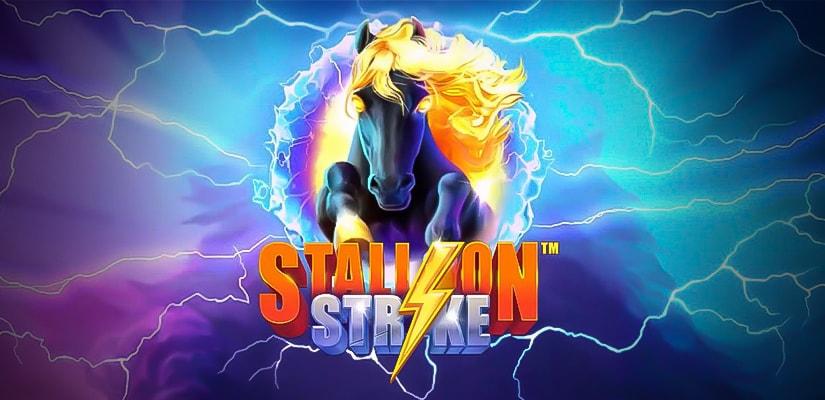 Stallion Strike Slot
