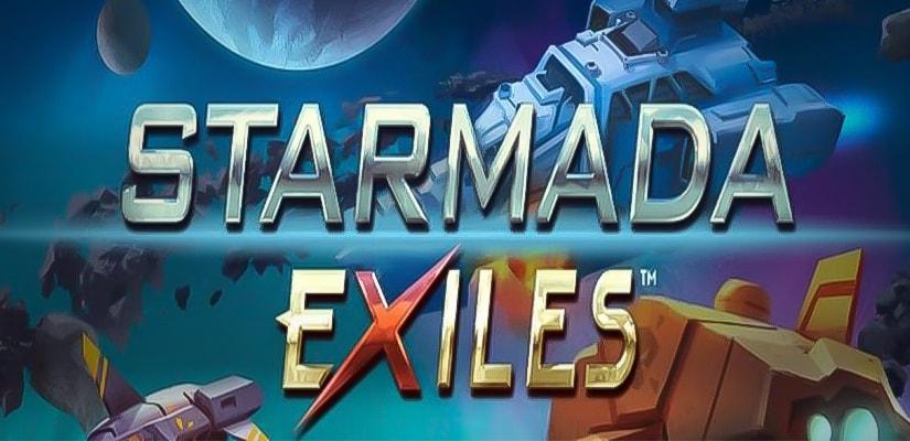 Starmada Exiles Slot