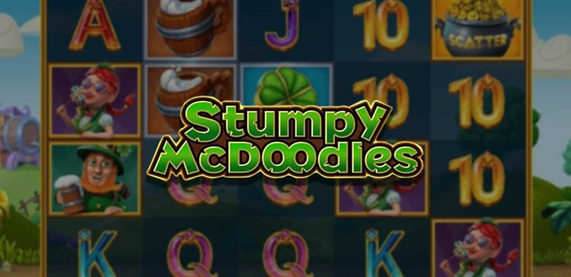 Stumpy McDoodles Slot